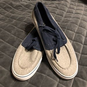Old Navy Boatshoes